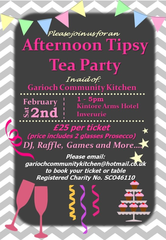 Tipsy Tea Party Feb 19